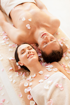 Tantric Massage Edinburgh