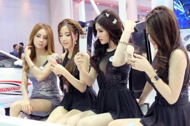 Why Edinburgh Asian Escorts are Best for Social Events & Gatherings